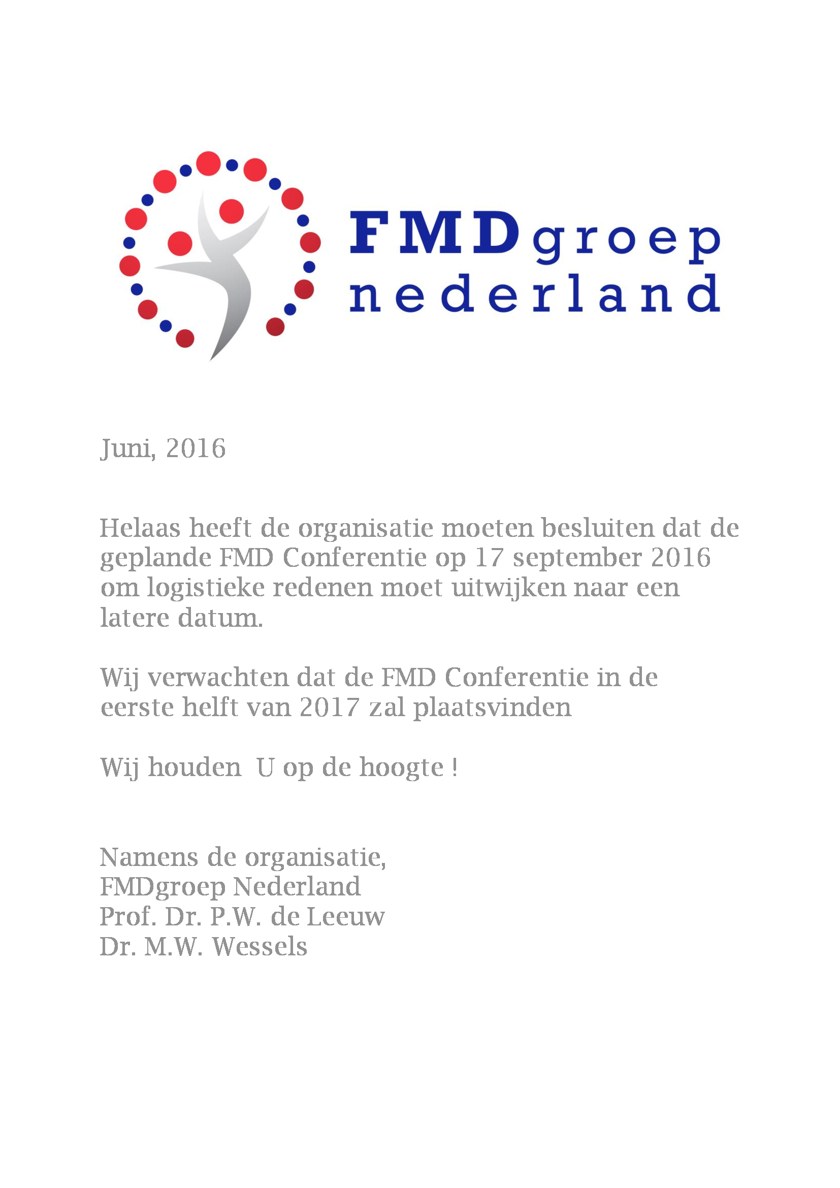 FMD-LOGISTIEK